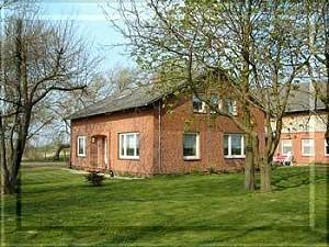 Ferienhof Hansen (Poppenbüll). Ferienwohnung 1, 3-Räume