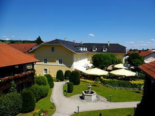 Hotel & Restaurant Sammareier Gutshof