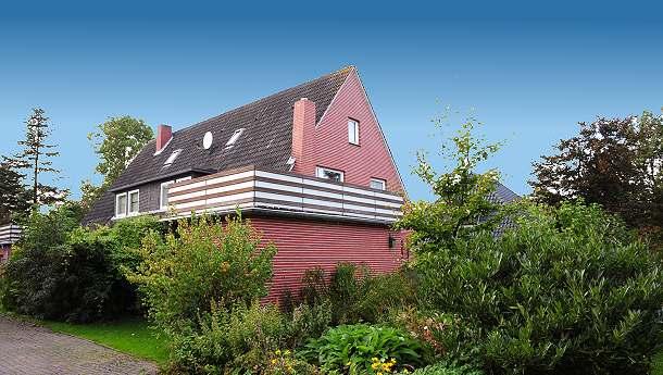 Ferienhaus Rungholt (Nordstrand). Ferienhaus Rungholt (Nordstrand) -