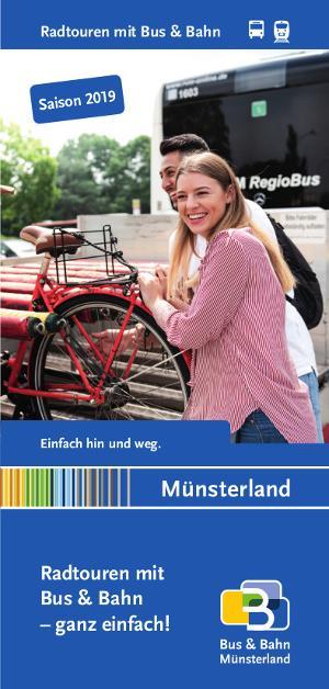 Fahrradbus Münsterland R63