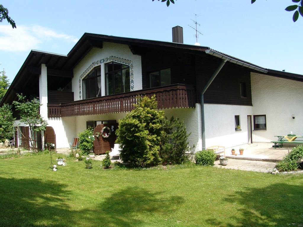 FeWo im Landhaus Almberg (Philippsreut). Appartement Nr. 5