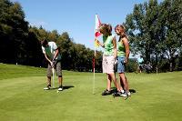 Schnupper-Golf