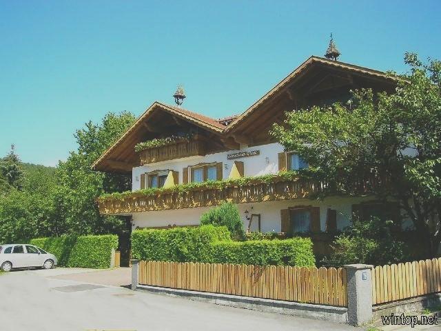 Gästehaus Wölfl (Bodenmais). Ferienwohnung
