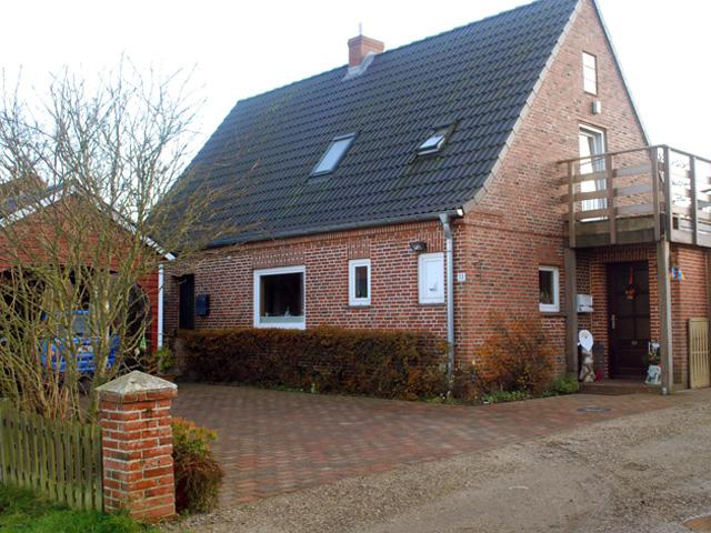 Haus jensen klanxb ll ferienwohnung nordfriesland for Kleine sofaecke