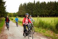 Geführte E-Bike Trekking Tour