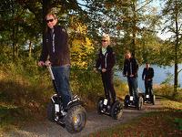 Segway-Tour 1,5 Std.
