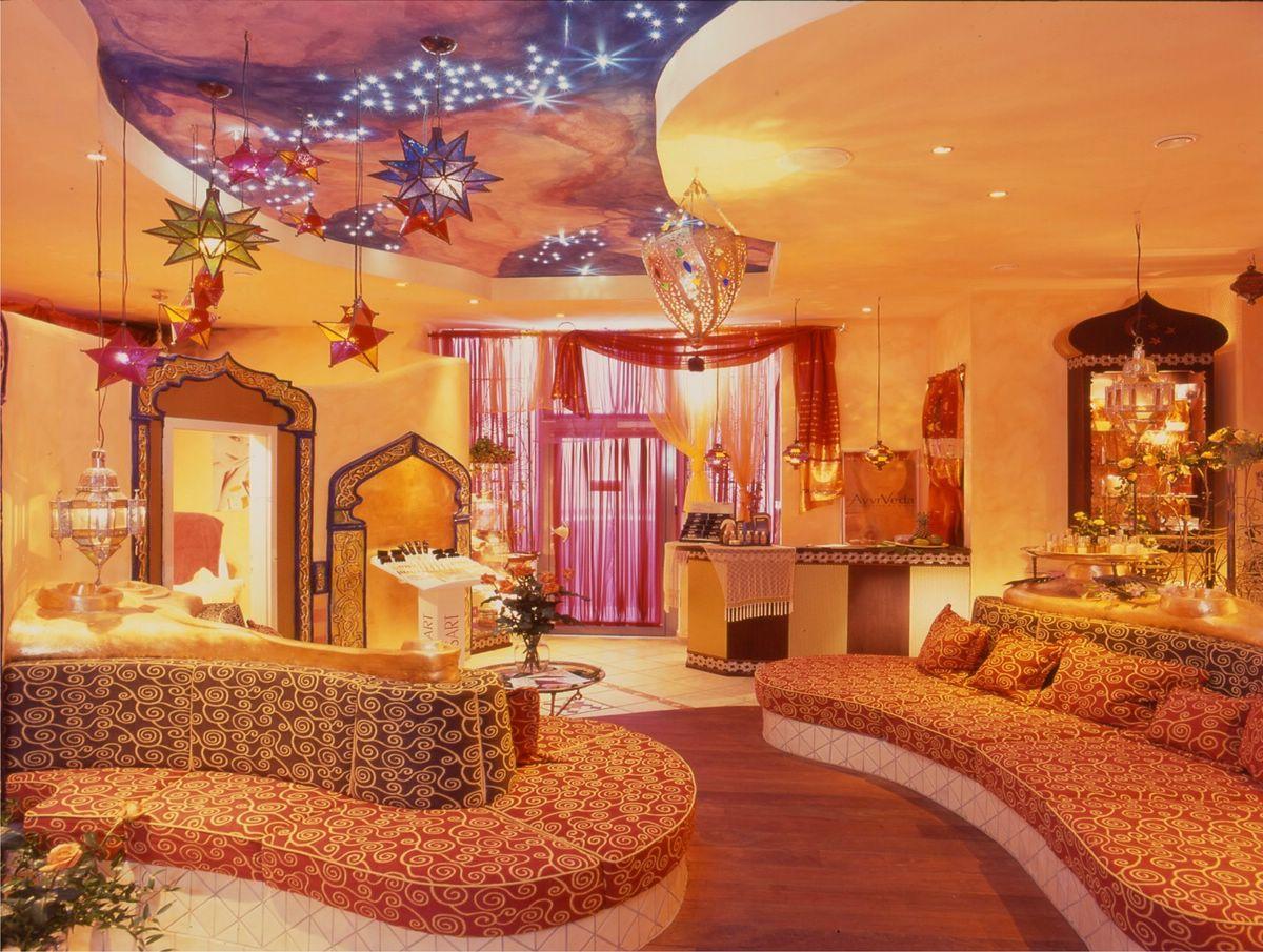orientalische schlafzimmer | bnbnews.co, Schlafzimmer entwurf