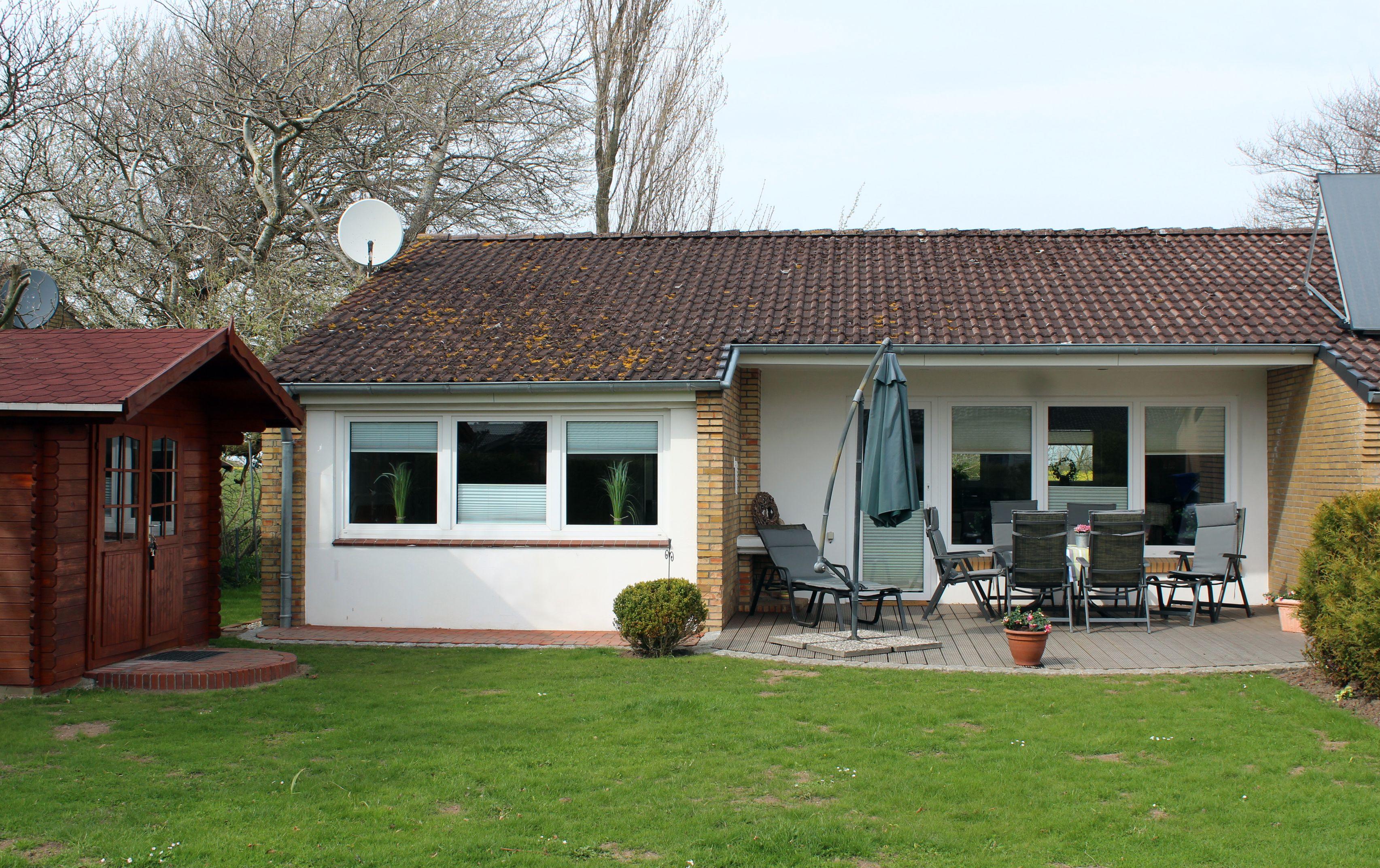 Ferienhaus Strandlagune - 022 (Büsum). Ferienhaus 4-Raum- 001