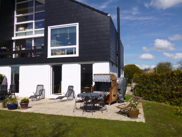 Haus Erika (Brunsbüttel). 2- Raum Ferienwohnung 7593001
