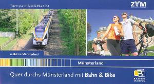 Titelbild 2014 Bahn & Bike
