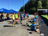 Biathlon Workshop