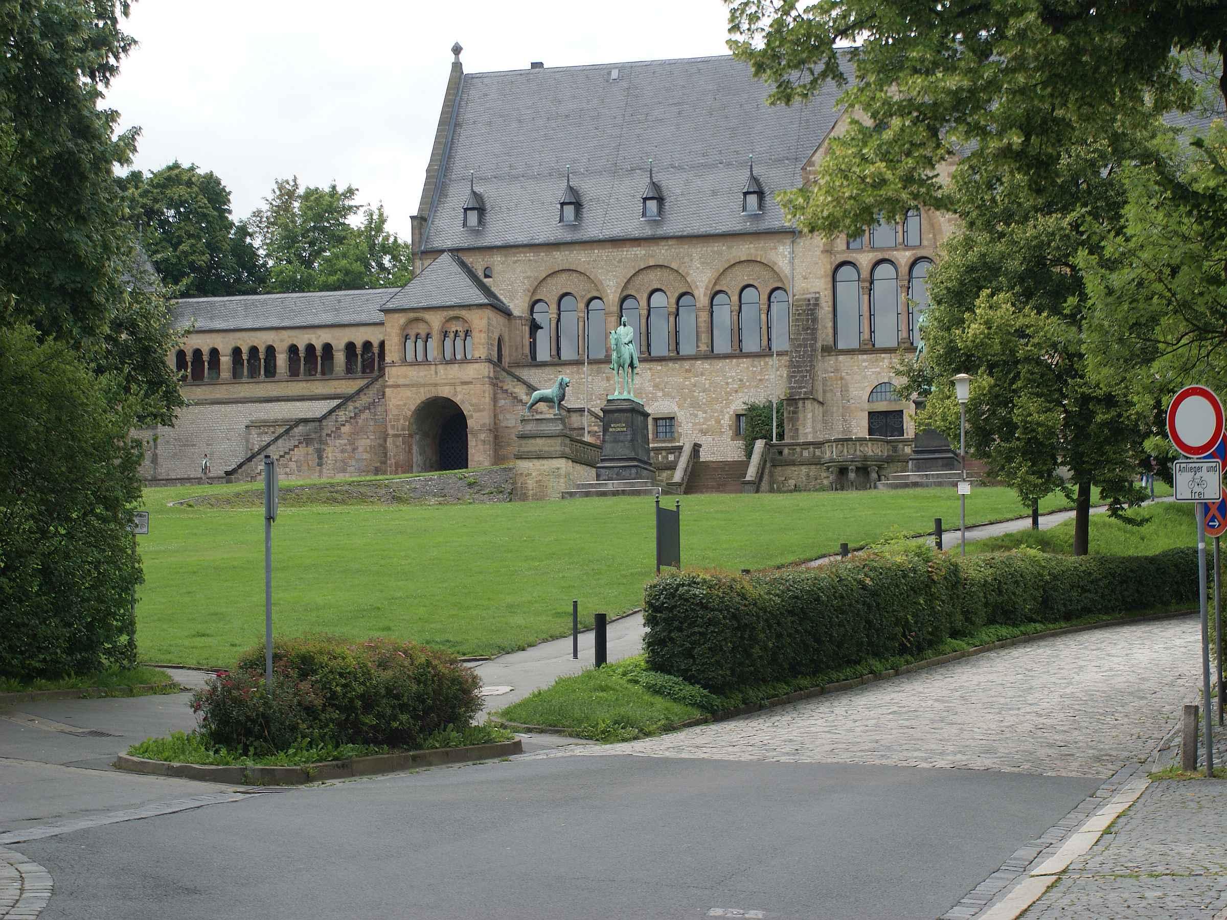 Ferienwohnung Alter Kirche Glockenturm, (Wernigerode