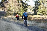 Geführte E-Mountainbike Tour