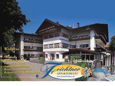Haus Feichtner (DE Reit im Winkl). Fellhorn (6)