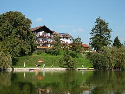 Karlshof | Chiemsee-Alpenland Tourismus