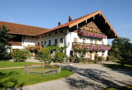 Huberhof-Niesgau