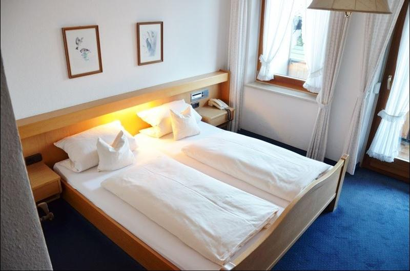 Hotel Pension Chiemsee Bernau