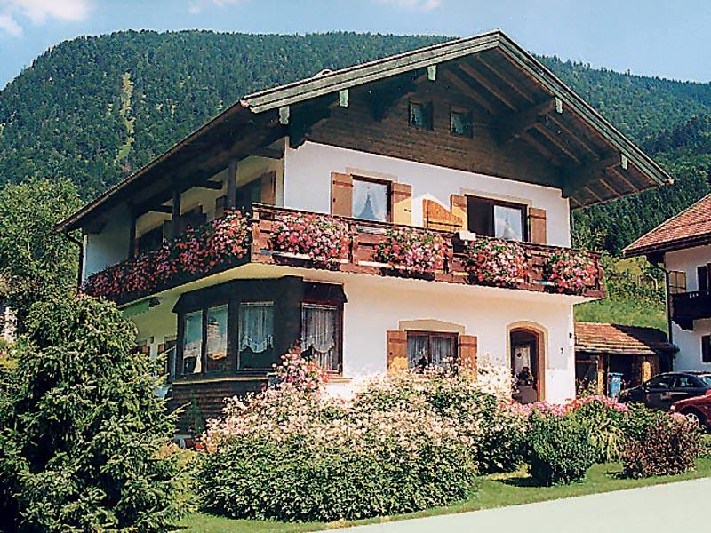 Ferienwohnungen Dumberger (DE Schneizlreuth). Ferienwohnung 50 qm