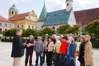 """Stadtführung """"Brauchtum und Tradition im Herzen Bayerns"""""""