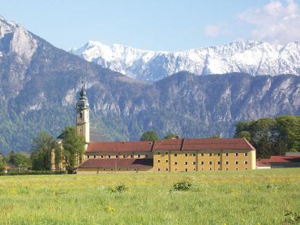Exkursion auf den Schloßberg