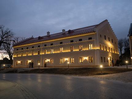Gasthof - Landhotel Alte Zollstation