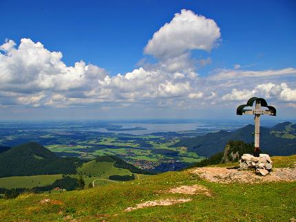 """""""Leichtigkeit im Gepäck"""" - Meditative Wanderung auf den Laubenstein"""