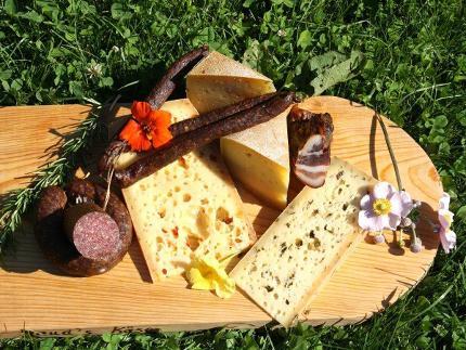 """""""Beim Kas'n zuschaun"""" - Eine Erlebnisführung rund um die Käseherstellung"""