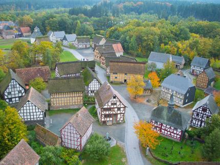 Hessenpark - Gelebte Geschichte