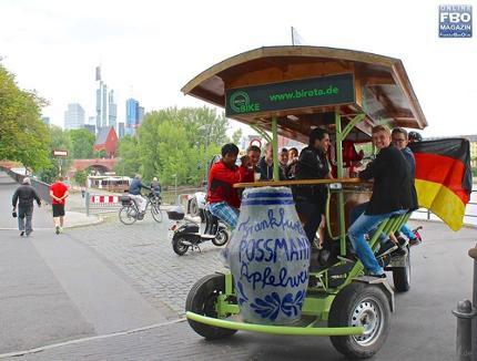 Birota Event Bike