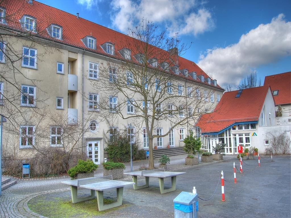 Kassel Spielplatz