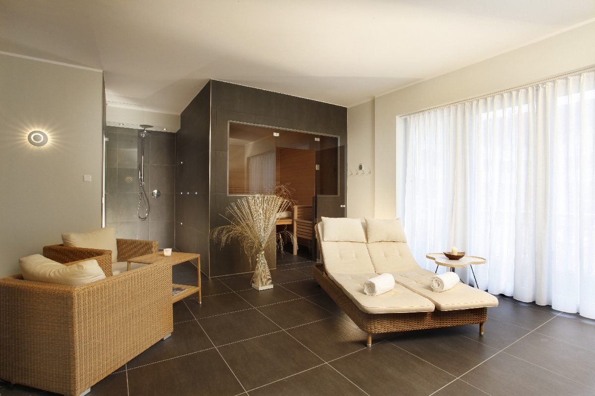 Day Spa Suite