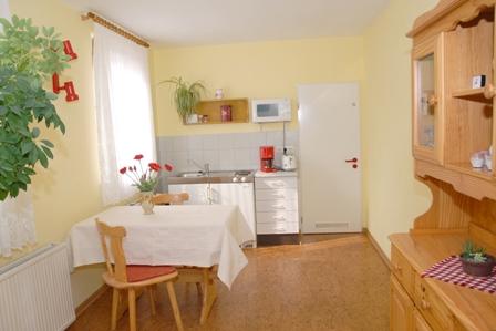 Wohnküche 45m² Fe-wo
