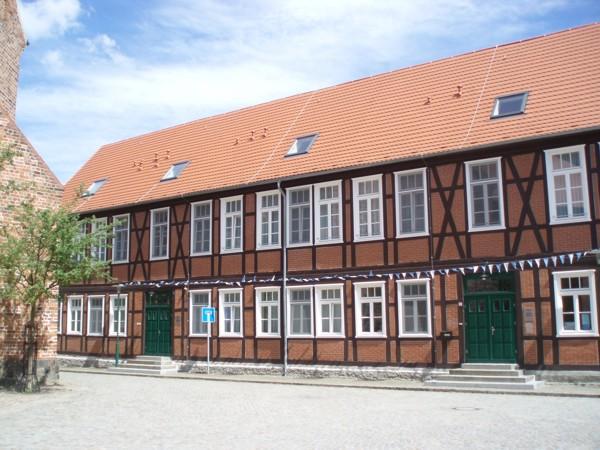 Historische Burgschule