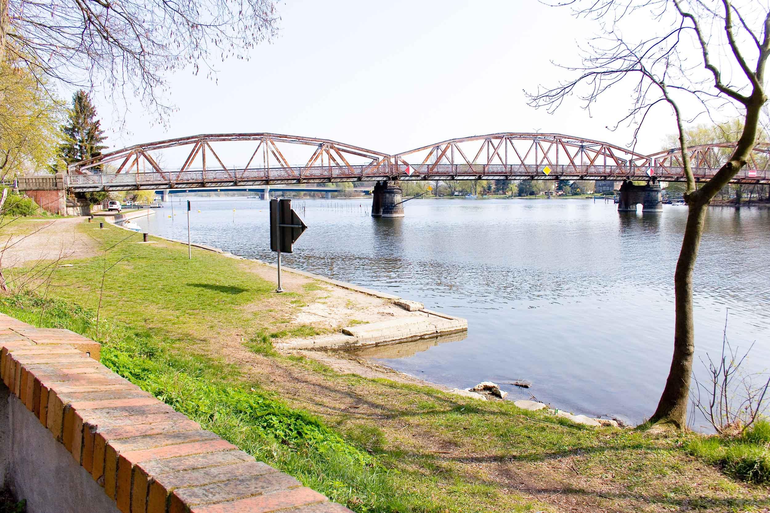 Umgebung- Alte Havelbrücke