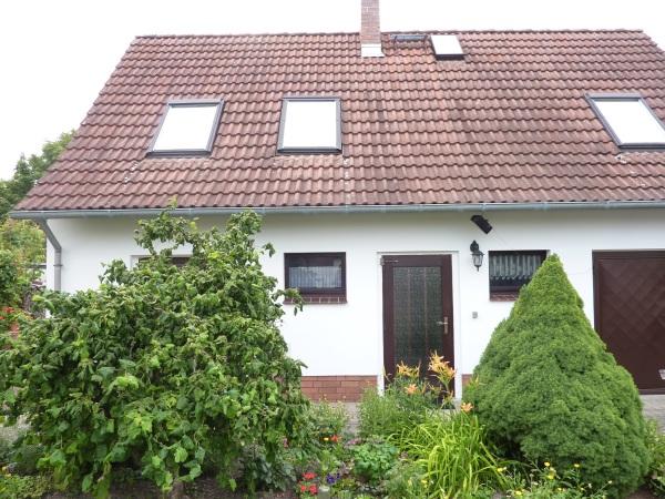 Ferienhaus Lehmann in Calau
