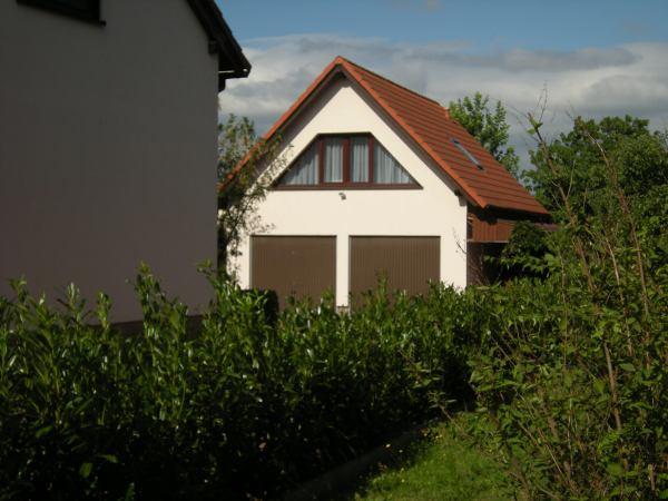 Ferienhaus Berndt