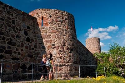 Templin Stadtmauer