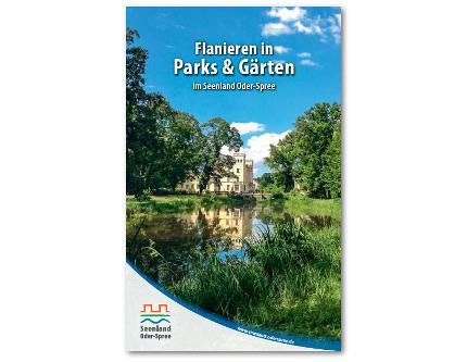 014 - Flanieren in Parks & Gärten