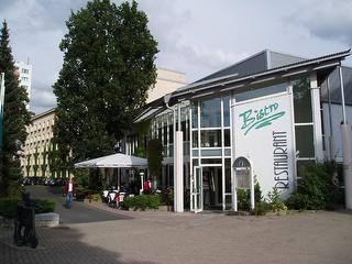Hotel Thüringen Suhl (Suhl) - CCS62010