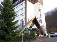 Hotel Reifenstein bei Mühlhausen (Reifenstein) - MHL45051