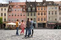 Altstadtführung mit Verkostung Altenburger Spezialitäten