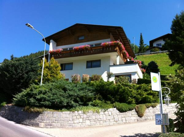Holiday apartment Haus Rimml. Ferienwohnung (660172), Jerzens, Pitztal, Tyrol, Austria, picture 2