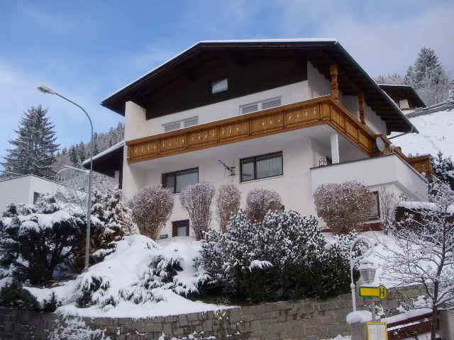 Holiday apartment Haus Rimml. Ferienwohnung (660172), Jerzens, Pitztal, Tyrol, Austria, picture 3