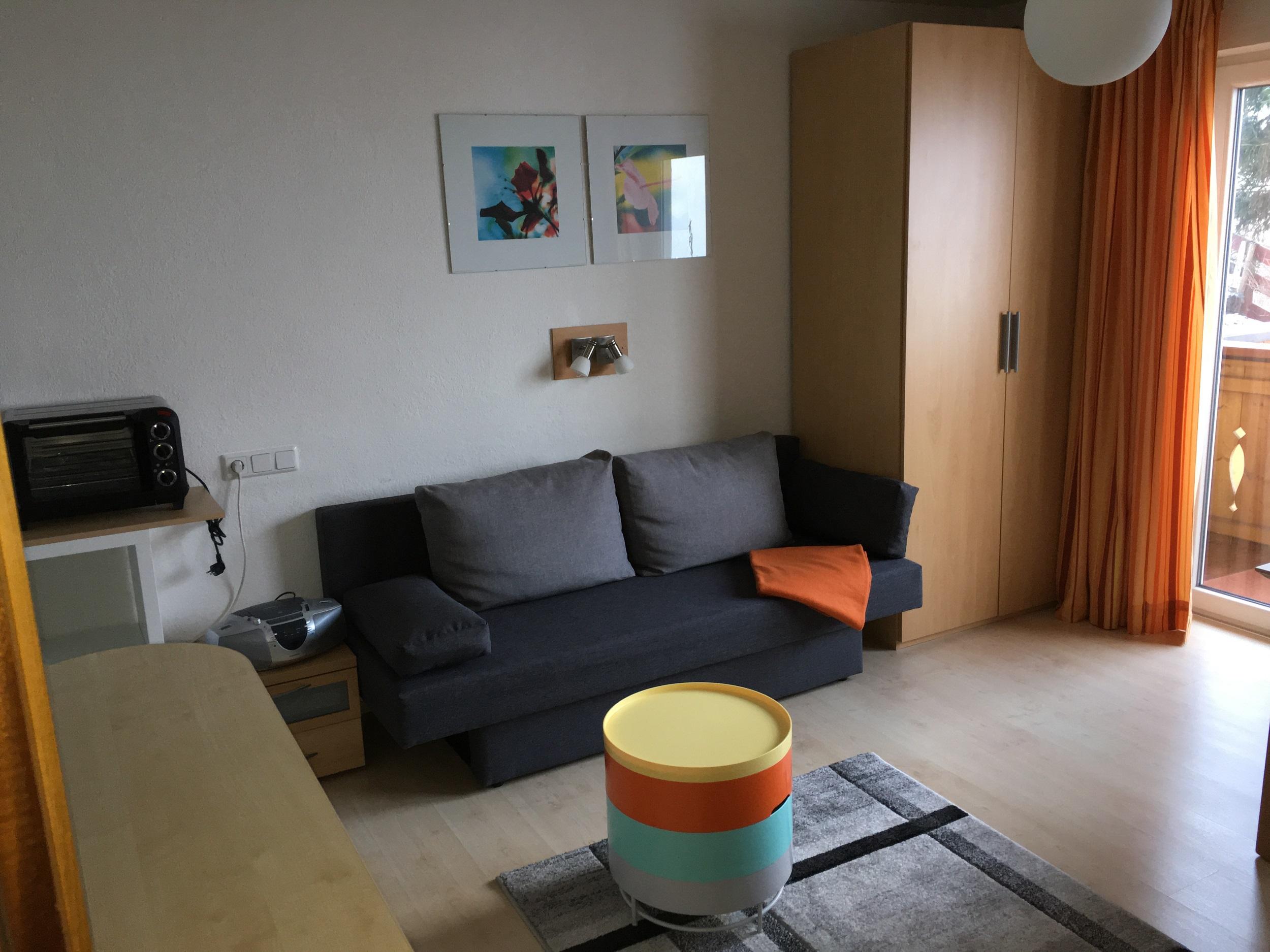 Holiday apartment Haus Rimml. Ferienwohnung (660172), Jerzens, Pitztal, Tyrol, Austria, picture 7