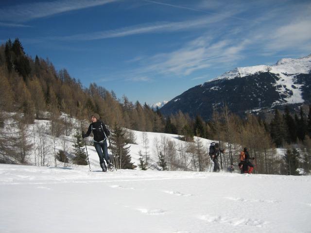Holiday apartment Landhaus Gasser. Ferienwohnung 5 Pers. Balkon (660178), Wenns, Pitztal, Tyrol, Austria, picture 10