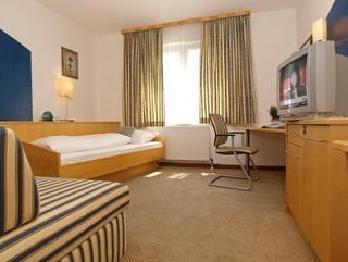 Single Room / Author: Hotel Holzinger / Copyright holder: © Hotel Holzinger