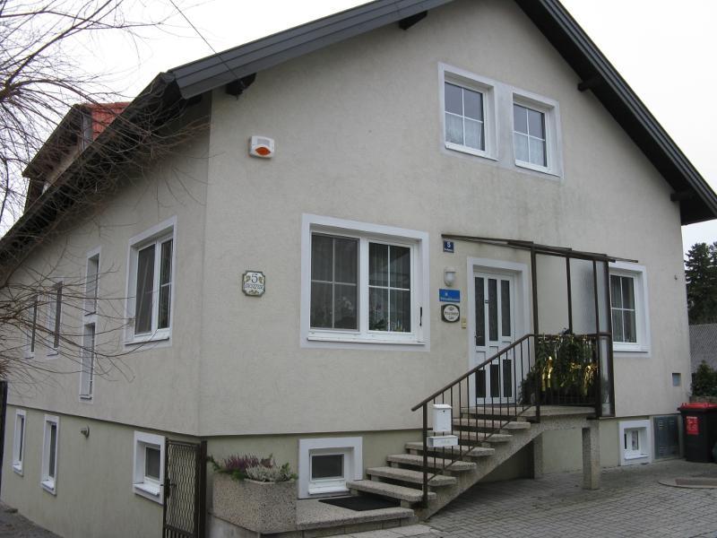 Haus / Rechteinhaber: © Haus Zarn Nobert u. Hermine Bad Vöslau