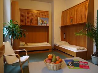 Zimmer, Junges Hotel Tulln