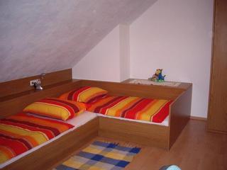 Schlafzimmer 2-Ötscher