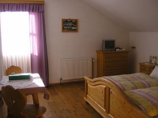 Zimmer Schwarzalm